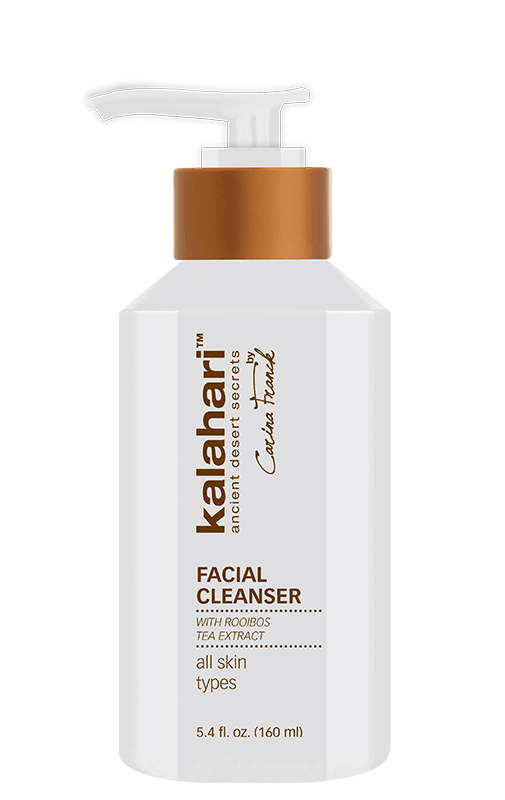 Facial Cleanser 160