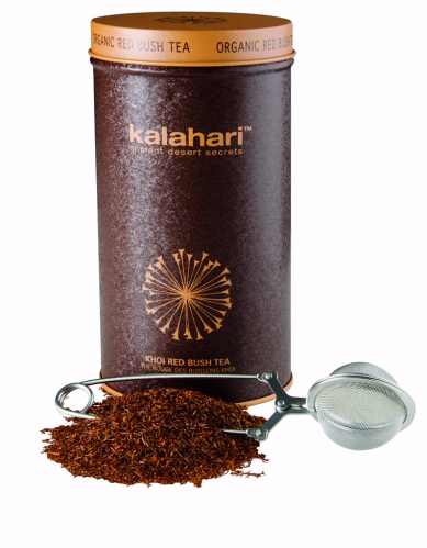 Khoi Red Bush Tea