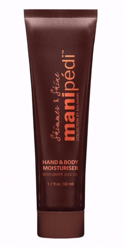 Manipedi Hand and Body Moisturiser