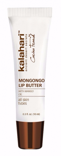 Mongongo Lip Butter