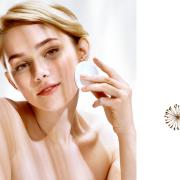 Fokus på en hyperpigmenterad hud